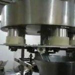 1 KG bolsa de polvo Máquina de envasado de selado de gran formato vertical