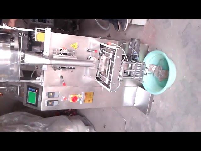 Auger Doser Automatic 500g-1kg Máquina de envasado de azucre