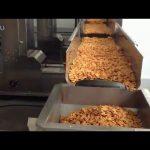 saco de plástico automático, sementes de arroz, máquinas de envasado de sementes
