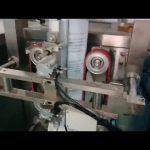 Provedores automáticos de envasado de bolsas de amidón de pataca