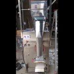 Capa de embalaxe automática en po de 100-500g de gran capacidade vertical