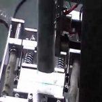 Máquina de envasado automática de sachet pequena en po de tabaco