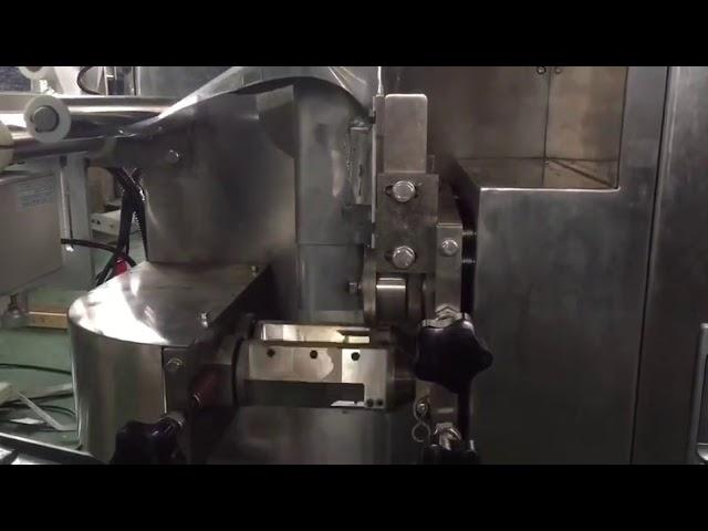 Alta calidade Económica Hot sale Máquina de envasado interna e externa