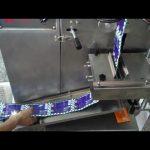 Máquina de envasado de selado en gran formato vertical