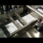 pequeno formulario vertical de selado de selado pesan máquinas de envasado en po para porcas